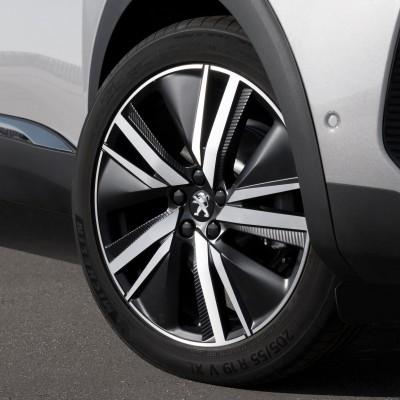 """Alu kolo SAN FRANCISCO 19"""" Peugeot 3008 SUV (P84), 5008 SUV (P87)"""