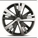 """Llanta de aleación Peugeot DETROIT 18"""" - 3008 (P84), Nueva 5008 (P87)"""