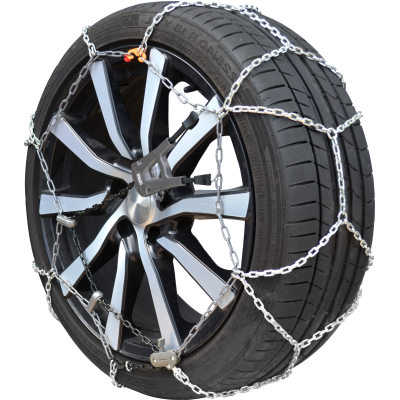 Set of snow chains POLAIRE XK9 080