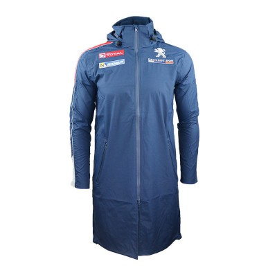 Peugeot Sport raincoat - size 3XL