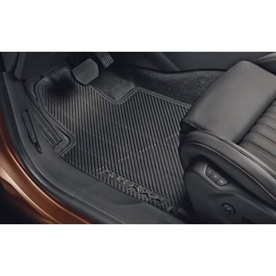 Serie di tappetini in gomma Peugeot 508 SW RXH