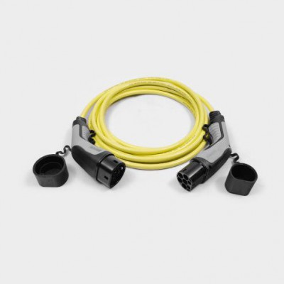 Mode 3 Charging Cable, Three-phase 11 KW, 6 m
