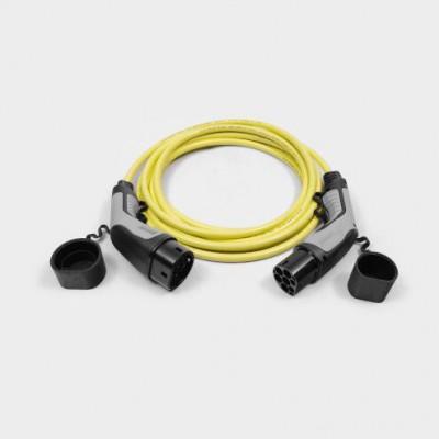 Nabíjací kábel režimu 3, trojfázový 11 KW, 6 m