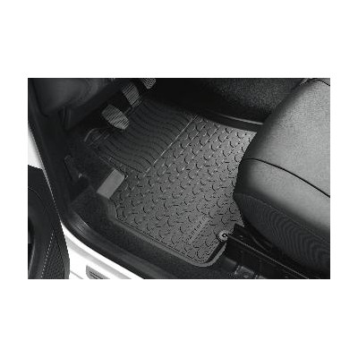 Súprava gumových tvarovaných autokobercov predné Peugeot Partner (B9)