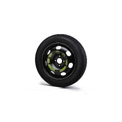"""Space-saver spare wheel 16"""" Peugeot 308 (T9)"""