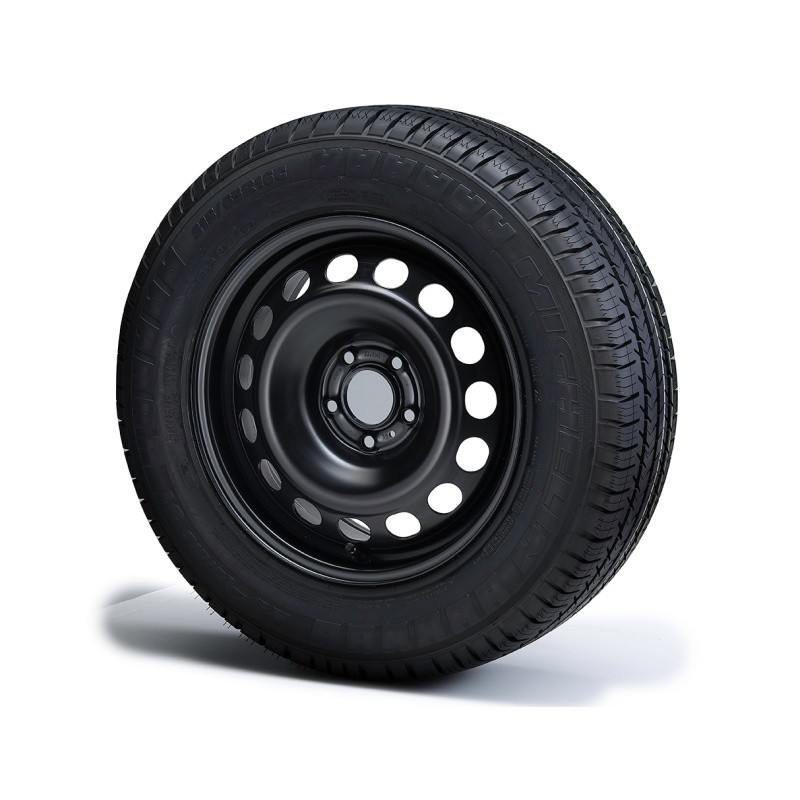 "Space-saver spare wheel 16"" Peugeot Rifter (K9)"
