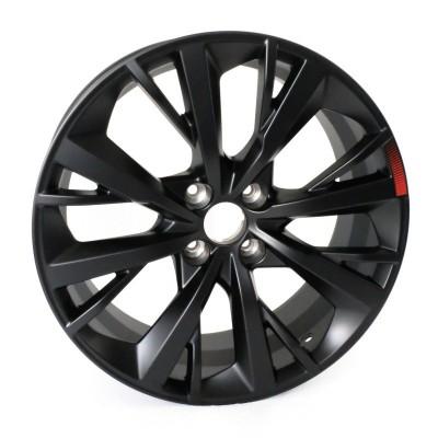 "Alloy wheel Peugeot LITHIUM 18"" - 208"