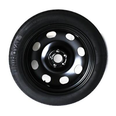 "Space-saver spare wheel 18"" Peugeot 3008 SUV (P84), 5008 SUV (P87)"
