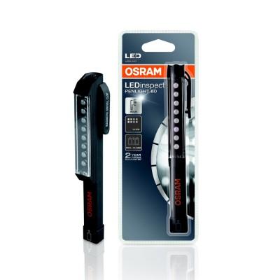 Přenosná svítilna OSRAM LEDinspect PENLIGHT 80