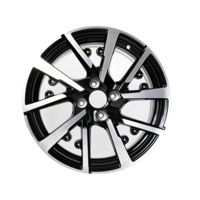 "Alloy wheel CAMDEN / SHAW 17"" Peugeot 208 (P21), e-208 (P21)"