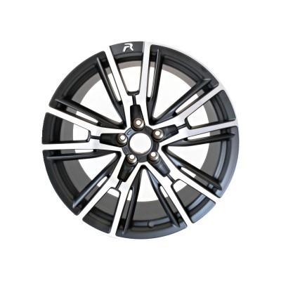 "Alloy wheel RACING (RCZR) 19"" Peugeot - RCZ"