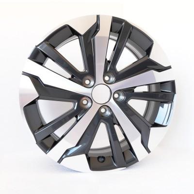 "Alloy wheel AORAKI 17"" Peugeot Rifter"