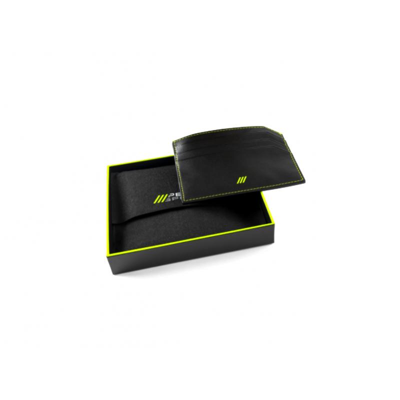 Card holder PEUGEOT SPORT ENGINEERED PSE