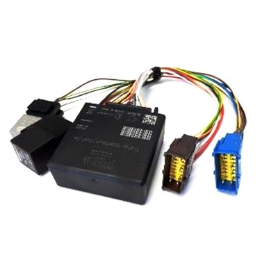 Universal distribution unit with 13 ways for trailers with LED lights Peugeot, Citroën, DS, Opel