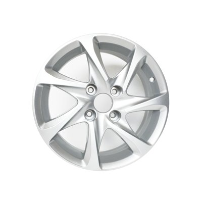 """Leichtmetallfelge AZOTE 15"""" Peugeot - 208, 301"""