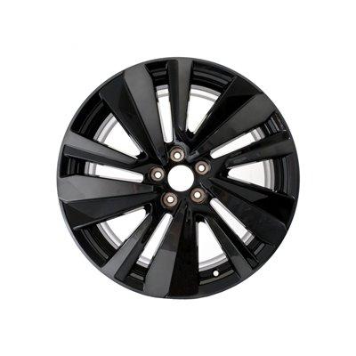 "Alloy wheel WASHINGTON BLACK 19"" Peugeot 3008 SUV (P84), 5008 SUV (P87)"