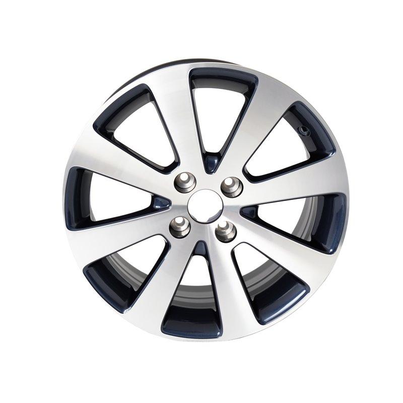 """Alloy wheel Peugeot MELBOURNE 17"""" - 207"""