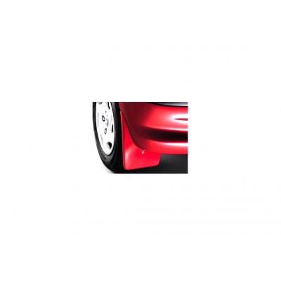 Zadné zásterky Peugeot 206