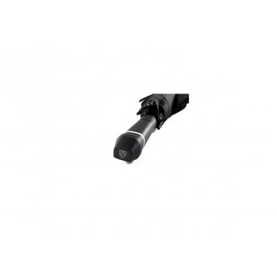 Skládací deštník Peugeot BRAND LOGO ARUDY BLACK