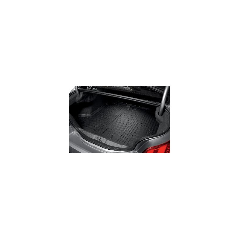 Luggage compartment tray plastic Peugeot 508 RHX Hybrid