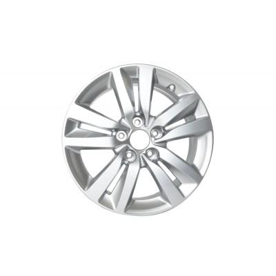 "Alloy wheel Peugeot QUARTZ 16"" - 308 (T9), 308 SW (T9)"