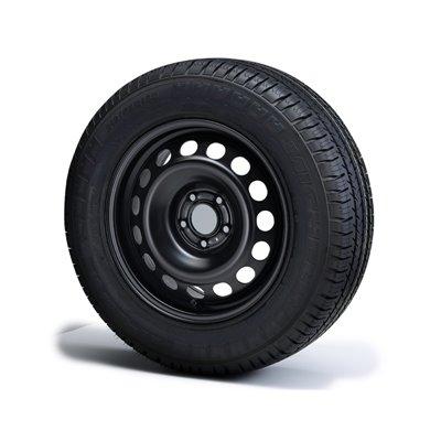 "Space-saver spare wheel 16"" Peugeot Traveller, Expert, Citroën Spacetourer, Jumpy, Opel Zafira Life, Vivaro"