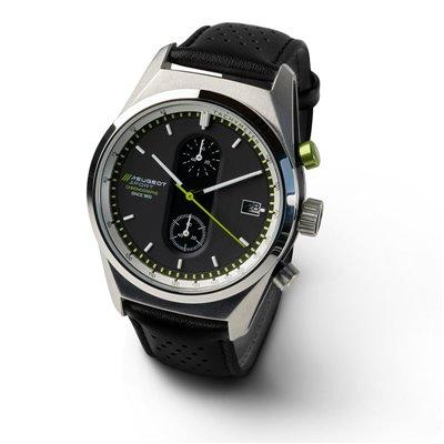 Watch Peugeot Sport BLACK CHRONOGRAPH