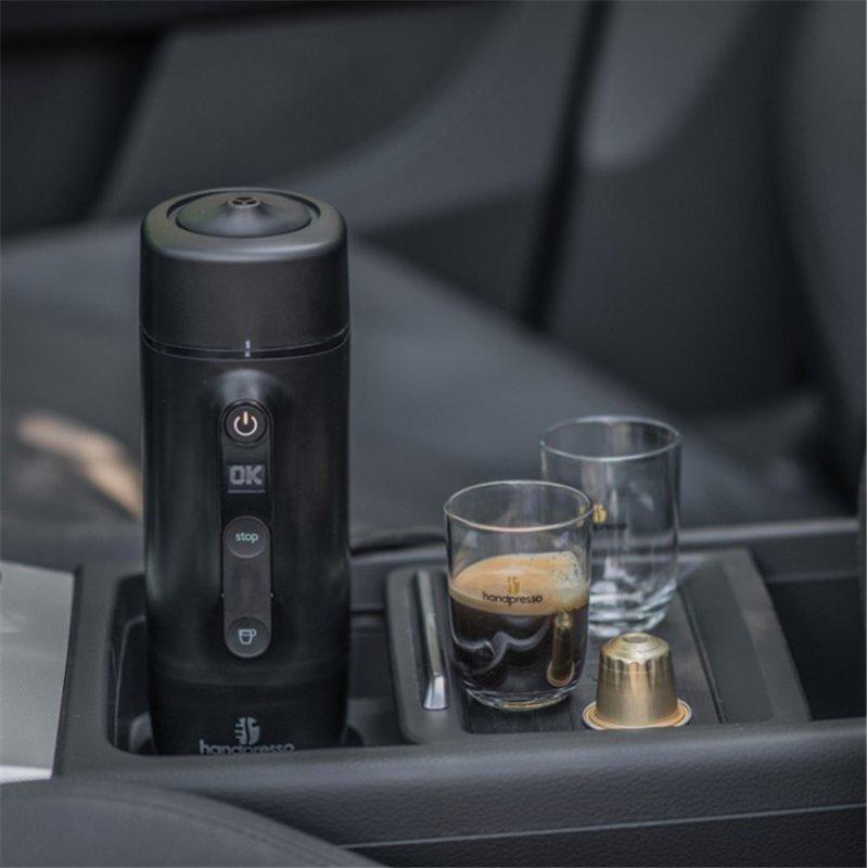Coffee Maker Handpresso Auto Capsule Nespresso