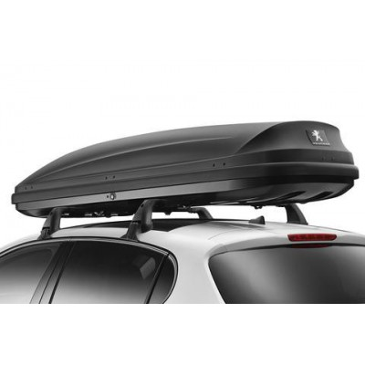Long roof box Thule 420l - Pacific 700