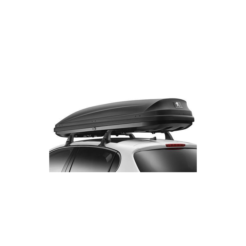 dachbox halblang thule 420l pacific 700 eshop. Black Bedroom Furniture Sets. Home Design Ideas