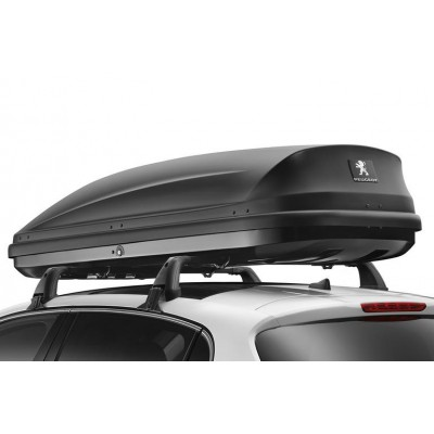 Mid-length roof box Thule 420l - Pacific 780