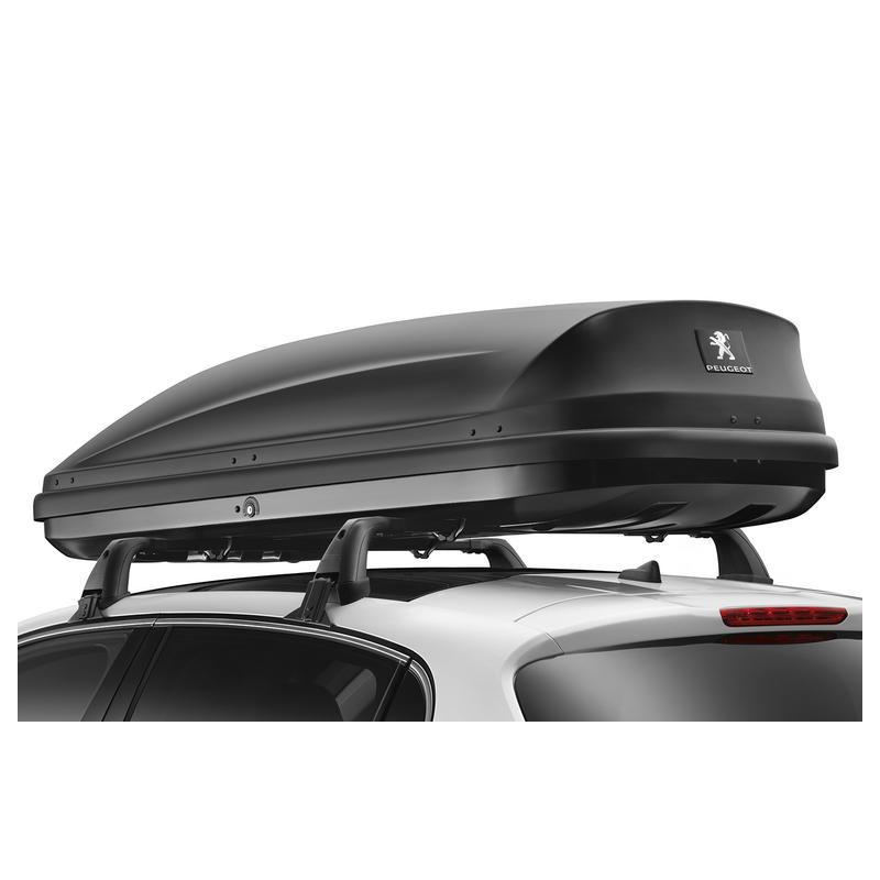dachbox halblang thule 420l pacific 780 eshop. Black Bedroom Furniture Sets. Home Design Ideas
