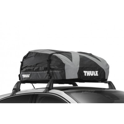 Short roof box flexible Thule 280l - Ranger 90