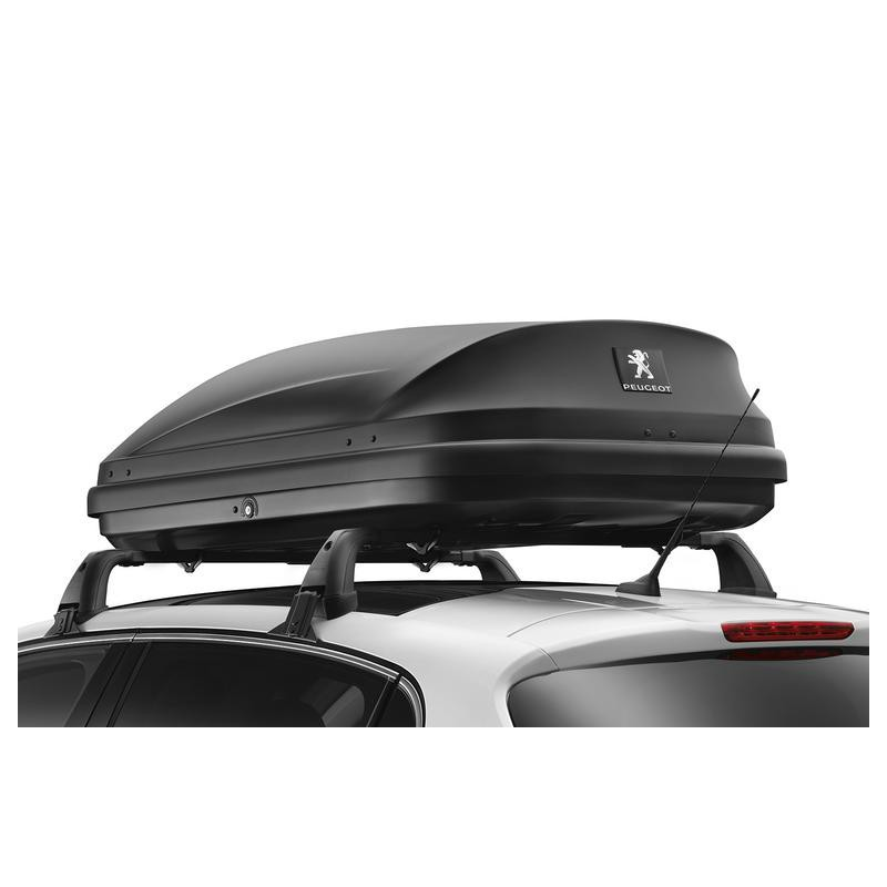 Short roof box Thule 330l - Pacific 100