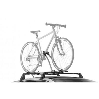 Bike carrier on roof bars FREERIDE - Thule