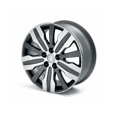 "Sada alu disky Peugeot CHORUS 17"" - 508"