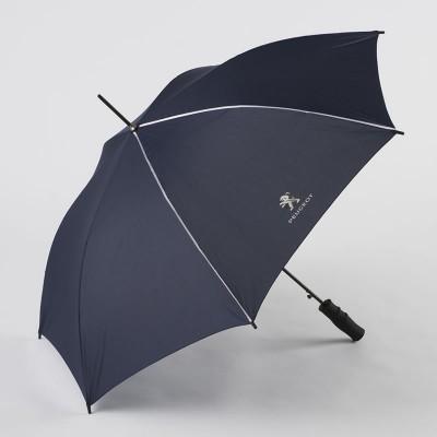 Deštník Peugeot s dlouhou rukojetí