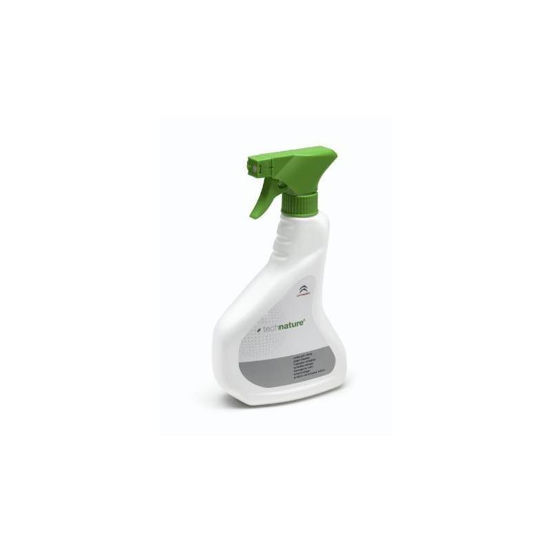 Limpiacristales vaporizador Peugeot Technature