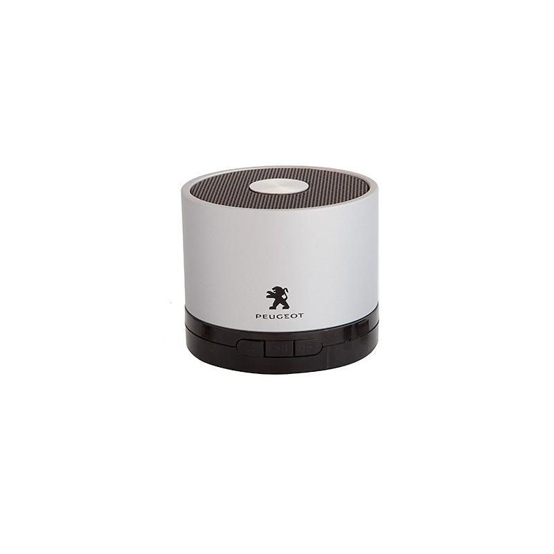 Bluetooth reproduktor Peugeot