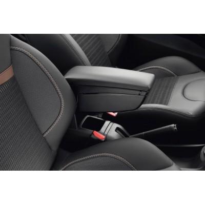 Středová loketní opěrka Peugeot 208