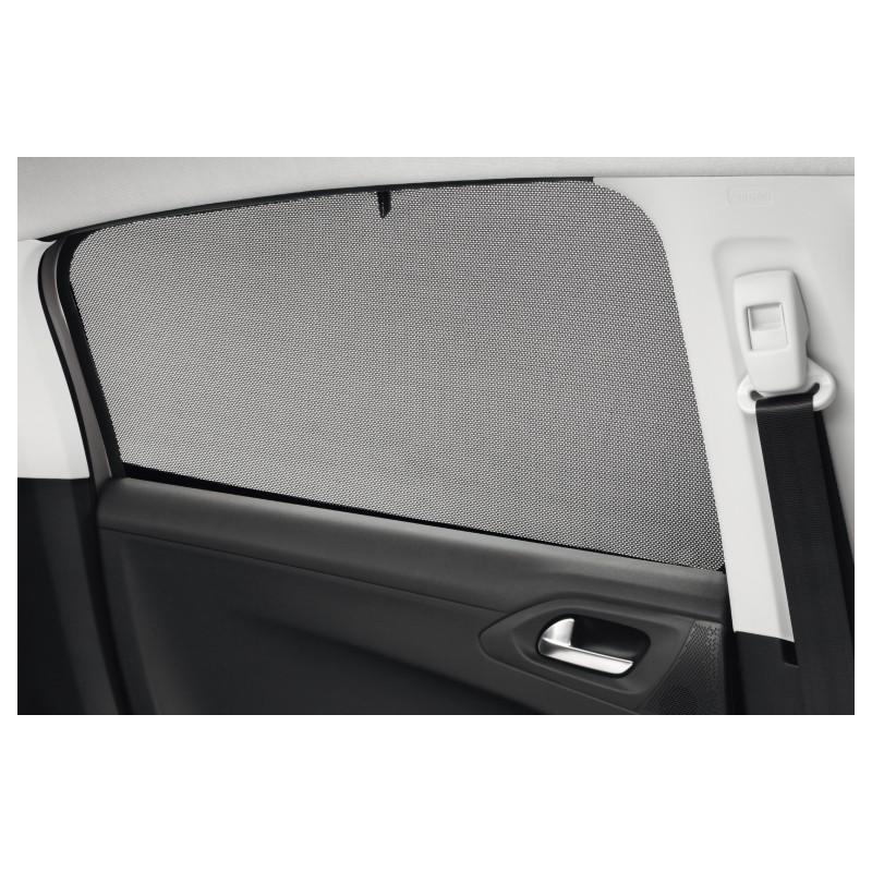 Sun blinds Peugeot 208 5 door
