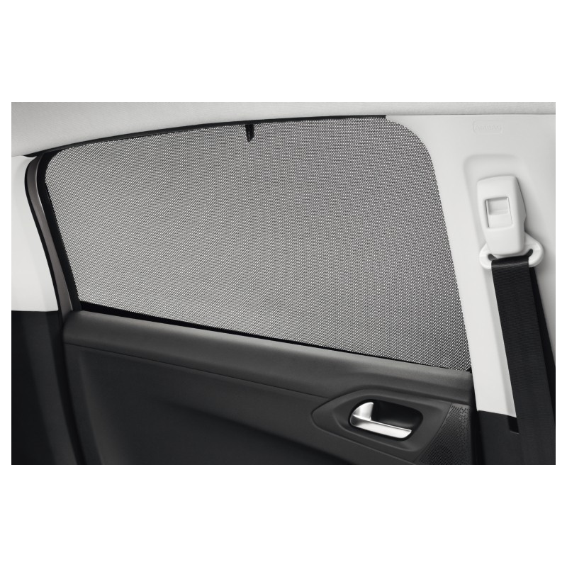 Sun blinds Peugeot 208 3 doors