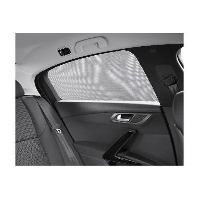 Slnečné clony Peugeot 508