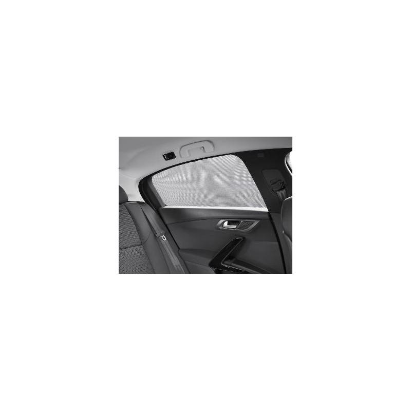 Juego de 2 estores parasol Peugeot 508