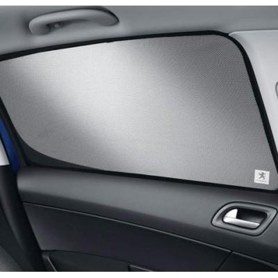 Sluneční clony Peugeot 308 5dv.
