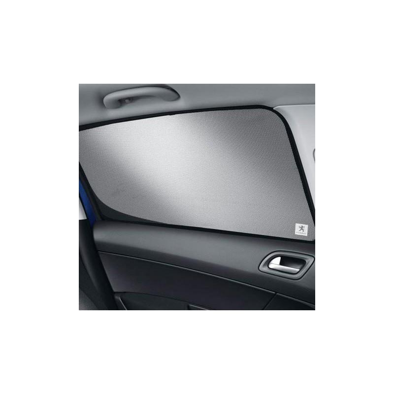 Serie di 2 tendine parasole Peugeot 308 5 Porte