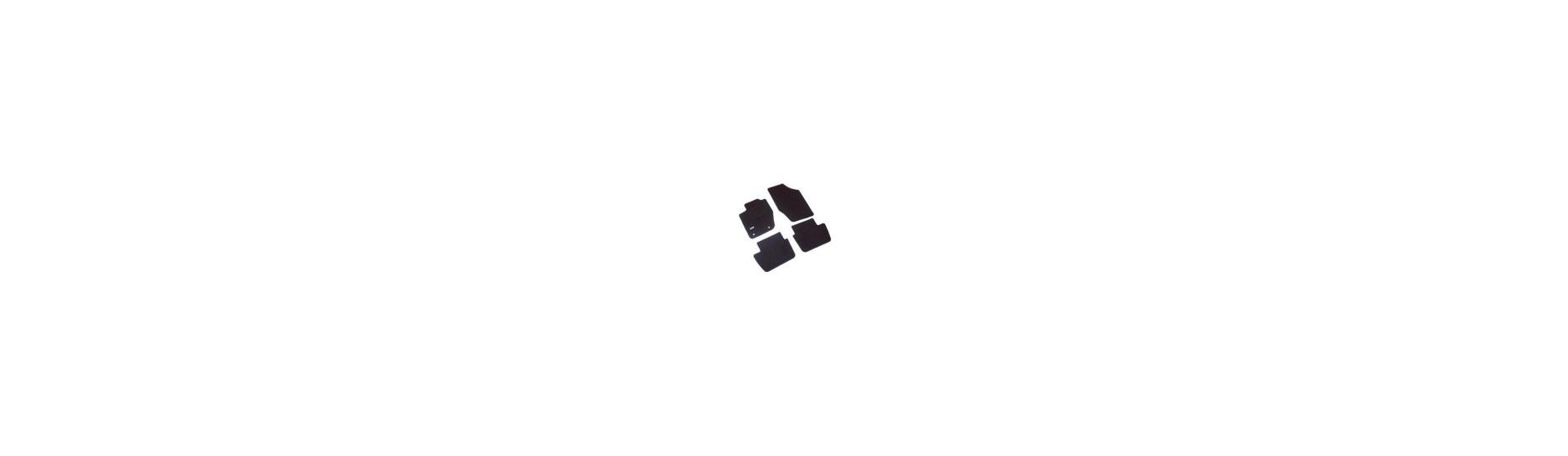 Velour mats and carpets Peugeot