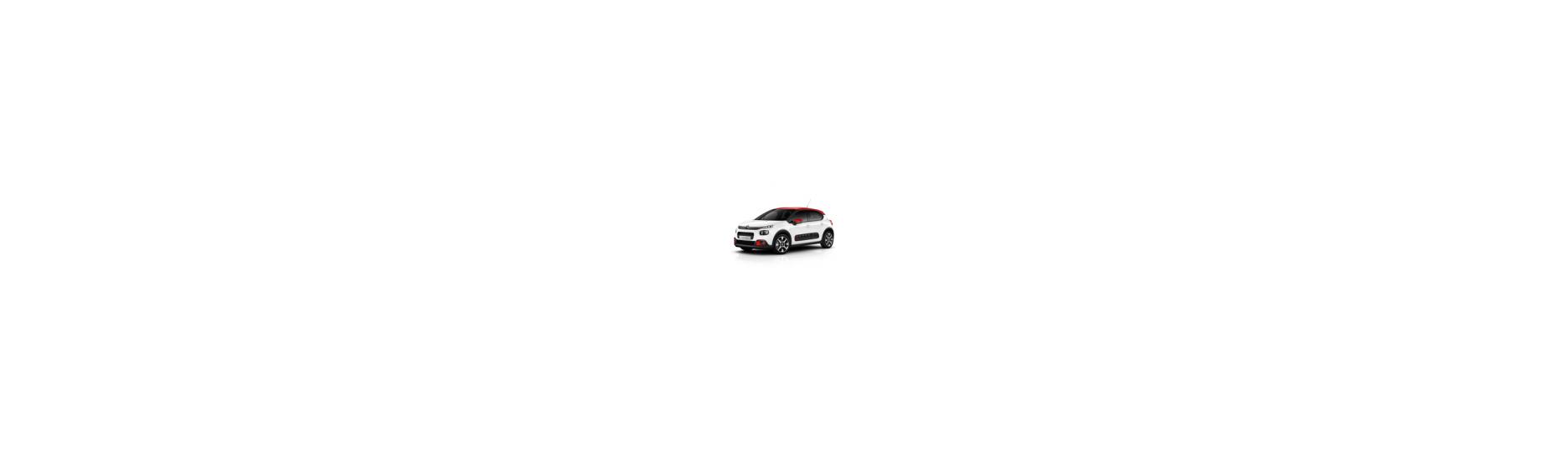 Príslušenstvo Citroën C3