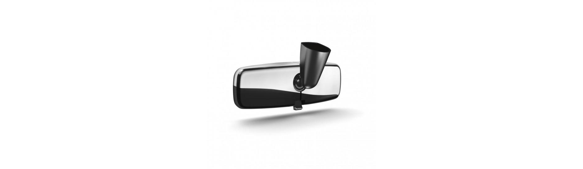 Copri specchietti retrovisori Peugeot