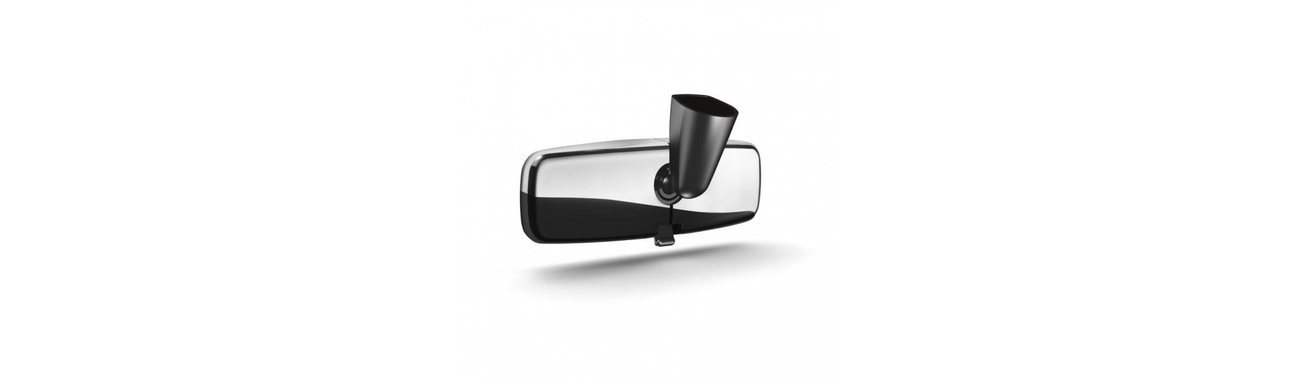 Rear-view mirror covers Peugeot